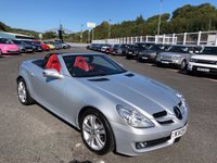 USED 2009 09 MERCEDES-BENZ SLK 3.0 SLK280 2d 232 BHP Facelift mode, COMAND Sat Nav, Airscarf Neck heaters, heated seats ++