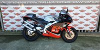 USED 2001 Y APRILIA RS 250 2 Stroke Sports Classic Only done 8060 miles, nice