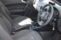 USED 2014 14 AUDI A1 1.6 TDI SE 3d 103 BHP