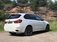 USED 2014 T BMW X5 3.0 XDRIVE30D M SPORT 5d AUTO 255 BHP TOP SPEC 7 SEATS SUNROOF