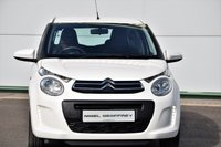 USED 2016 16 CITROEN C1 1.0 FEEL 3d 68 BHP TOUCH SCREEN - BLUETOOTH - DAB