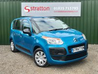 USED 2009 59 CITROEN C3 PICASSO 1.4 PICASSO VT 5d 95 BHP HD Video On Website