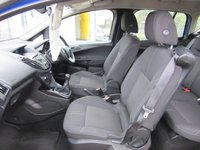 USED 2012 62 FORD B-MAX 1.5 ZETEC TDCI 5d 74 BHP 12 MONTHS MOT NICE CAR
