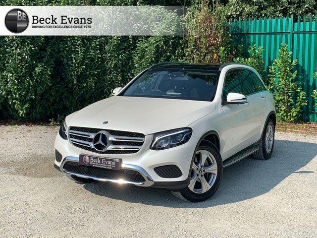 Used Mercedes-Benz car in Sidcup, Kent | Beck Evans
