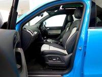 USED 2015 15 AUDI Q5 3.0 BiTDi Tiptronic quattro (s/s) 5dr PAN ROOF + ADAPTIVE CRUISE