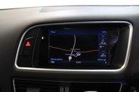 USED 2015 15 AUDI Q5 2.0 TDI S line Plus S Tronic quattro (s/s) 5dr PAN ROOF! 1 PRV OWNER! EURO 6