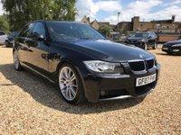 2007 BMW 3 SERIES 2.0 320d M Sport 4dr £2995.00