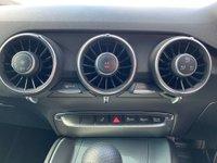 USED 2015 15 AUDI TT 2.0 TFSI S line S Tronic quattro (s/s) 3dr FULL DOCUMENTED HISTORY
