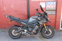 USED 2015 15 YAMAHA MT-09 TRACER ABS *3mth Warranty, 12mt Mot, Nice Extras* A Cracking Example, Finance And Delivery Available.