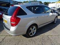 USED 2010 10 KIA CEED 1.6 3 SW CRDI 5d AUTO 113 BHP