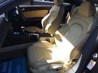 USED 2008 57 AUDI TT 2.0 TFSI 3d 200 BHP