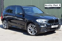 2014 BMW X5 3.0 30d M Sport Auto xDrive (s/s) 5dr £23480.00
