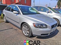 USED 2005 55 VOLVO S40 1.8 S 4d 125 BHP CRUISE AND CLIMATE + BARGAIN