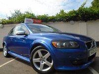2009 VOLVO C30 1.6 SPORT 3d 100 BHP £3499.00