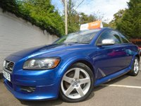 USED 2009 09 VOLVO C30 1.6 SPORT 3d 100 BHP GUARANTEED TO BEAT ANY 'WE BUY ANY CAR' VALUATION ON YOUR PART EXCHANGE