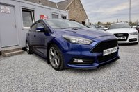 2015 FORD FOCUS ST-2 2.0 Exoboost 5dr ( 250 bhp )
