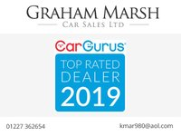 USED 2008 08 FORD FOCUS 1.6 TITANIUM 5d 100 BHP 1 FORMER KEEPER