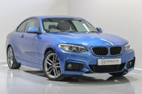 USED 2016 66 BMW 2 SERIES 2.0 230I M SPORT 2d 248 BHP