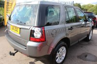 USED 2011 11 LAND ROVER FREELANDER 2.2 TD4 XS 5d 150 BHP