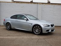 2008 BMW M3 4.0 M3 2d 415 BHP £11988.00