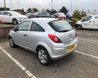 USED 2010 10 VAUXHALL CORSA 1.2 ACTIVE CDTI 3d 73 BHP NO DEPOSIT AVAILABLE, DRIVE AWAY TODAY!!