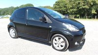 USED 2012 12 TOYOTA AYGO 1.0 VVT-I FIRE AC 5d 67 BHP ALLOY WHEELS, LOW TAX BAND, LOW INSURANCE, IDEAL 1ST CAR, AIR-CONDITIONING, REMOTE LOCKING, CD-PLAYER, ELECTRIC WINDOWS, SUPERB MPG, SAME DAY FINANCE,