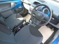 USED 2010 59 TOYOTA AYGO 1.0 BLUE VVT-I 5d 67 BHP GUARANTEED TO BEAT ANY 'WE BUY ANY CAR' VALUATION ON YOUR PART EXCHANGE