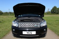 USED 2010 60 LAND ROVER FREELANDER 2 2.2 SD4 HSE 5d AUTO 190 BHP (FREE 2 YEAR WARRANTY)
