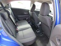 USED 2016 16 HONDA HR-V 1.5 I-VTEC SE 5d 129 BHP 1 OWNER HONDA SERVICE HISTORY