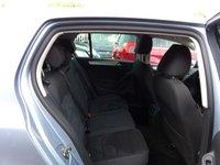 USED 2010 10 VOLKSWAGEN GOLF 2.0 GT TDI 5d 138 BHP NEW MOT, SERVICE & WARRANTY