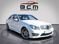 2011 MERCEDES-BENZ C CLASS 2.1 C200 CDI BLUEEFFICIENCY SPORT 4d AUTO 135 BHP £SOLD
