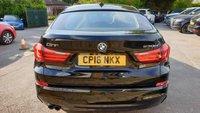 USED 2016 16 BMW 5 SERIES 3.0 530D M SPORT GRAN TURISMO 5d AUTO 255 BHP