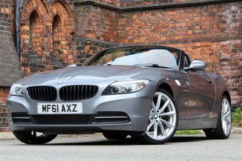 2011 BMW Z4 2.5 23i Highline sDrive 2dr £9477.00