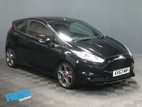 USED 2014 63 FORD FIESTA 1.6 ST-2  * 0% Deposit Finance Available