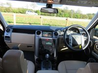 USED 2008 08 LAND ROVER DISCOVERY 2.7 3 TDV6 HSE 5d AUTO 188 BHP