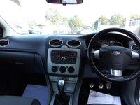 USED 2010 10 FORD FOCUS 1.6 ZETEC S S/S 5d 113 BHP NEW MOT, SERVICE & WARRANTY