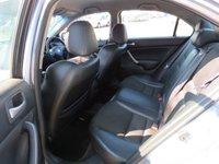 USED 2004 04 HONDA ACCORD 2.0 SPORT VTEC 4d 155 BHP