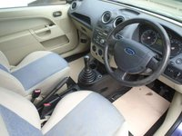USED 2006 06 FORD FIESTA 1.2 STYLE 16V 3d 78 BHP GUARANTEED TO BEAT ANY 'WE BUY ANY CAR' VALUATION ON YOUR PART EXCHANGE