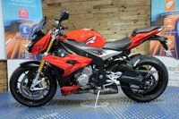 2014 BMW S1000R S 1000 R - 1 Owner - Low miles £6750.00