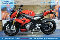 USED 2014 14 BMW S1000R S 1000 R - 1 Owner - Low miles