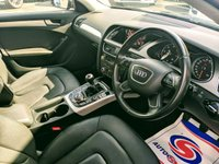 USED 2012 62 AUDI A4 2.0 TDI SE TECHNIK 4d 134 BHP 2012 Audi A4 2.0 TDI SE Technik 4dr ****FINANCE AVAILABLE****£45 Per week . ****