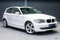 USED 2009 BMW 1 SERIES 2.0 116I SPORT 3d 121 BHP