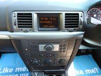 USED 2007 07 VAUXHALL VECTRA 1.8 VVT SRI 5d 140 BHP ONLY 89K LONG MOT P/X TO CLEAR