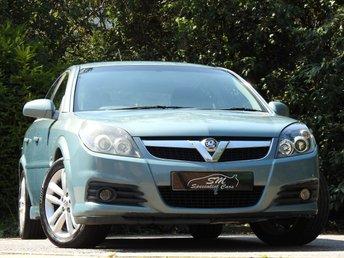 2007 VAUXHALL VECTRA 1.8 VVT SRI 5d 140 BHP £995.00