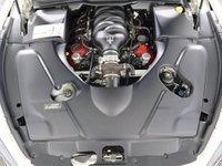 "USED 2013 63 MASERATI GRANTURISMO 4.7 V8 SPORT MC SHIFT COUPE (460 BHP) 20""+XENONS+PDC+NAV+E/HEATED LEATHERS+CRUISE+CLIMATE"