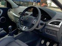 USED 2011 61 RENAULT MEGANE 1.9 dCi FAP GT Line TomTom 5dr (Tom Tom) PrivacyGlass/Cruise/Navigation