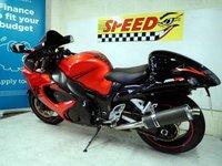 USED 2009 09 SUZUKI GSX 1300 RK8