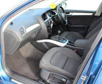 USED 2010 10 AUDI A4 2.0 TDI E SE 4d 134 BHP