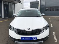 USED 2017 17 SKODA OCTAVIA 2.0 SCOUT TDI DSG 5d AUTO 185 BHP ***1Owner,WinterPack,Cruise,Xenons,ParkAid***