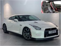 USED 2011 61 NISSAN GT-R 3.8 PREMIUM EDITION **STAGE 1 590BHP**
